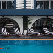 So Boutique Jomtien Beach Hotel Pattaya