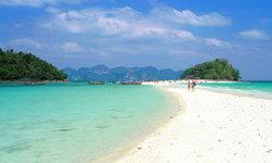 10 เกาะยอดนิยมของโลก มีเกาะเต่าของไทยติดอันดับ 1 ในเอเชียด้วย