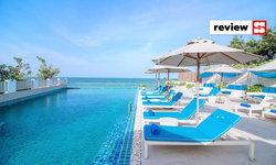 The Rock Huahin Beachfront Spa Resort ที่สุดแห่งพูลวิลล่าย่านเขาตะเกียบ