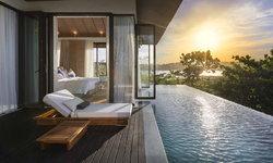 """เคป ฟาน เกาะสมุย 1 ใน 12 รีสอร์ทบนเกาะส่วนตัวที่ดีที่สุดในโลก ออกโปร """"จอง 1 คืน ฟรี 1 คืน"""""""