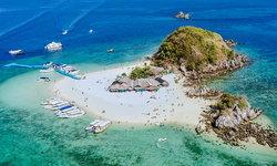 7 ทะเลภาคใต้ ความสวยระดับโลก น้ำใสระดับ HD