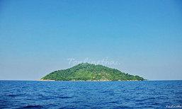 เกาะตาชัย จ.พังงา ความงดงามแห่งท้องทะเลใต้