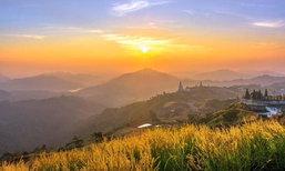 สิงหาคม เที่ยวไหนดี แจกพิกัด 5 ที่เที่ยวโดนใจในเมืองไทย