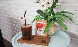 """""""กาแฟคุณพ่อ"""" จากกาแฟโบราณรุ่นพ่อสู่โรงคั่วเมล็ดกาแฟสดรุ่นลูก"""