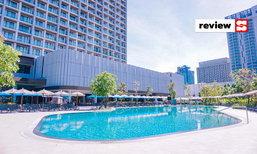 OZO North Pattaya โรงแรมบรรยากาศดี สถานที่พักผ่อนที่สมบูรณ์แบบในพัทยาเหนือ