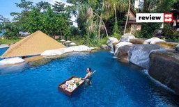 Khaolak Merlin Resort พักผ่อนท่ามกลางธรรมชาติ บนชายหาดที่เงียบสงบที่สุดของพังงา