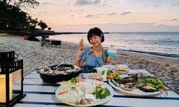 Golden Tulip Pattaya Beach Resort กินชาบู ได้อยู่ฟรี!