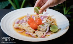 The Karaked (เดอะ การะเกด) ร้านอาหารไทยคอมฟอร์ตฟู้ดรสเด็ด