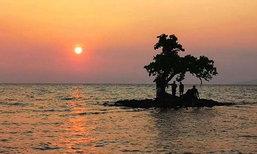 """ททท.ตราด เตรียมชู """"เกาะขายหัวเราะ"""" เป็นแลนด์มาร์คดึงดูดนักท่องเที่ยวหลังวิกฤติโควิด"""
