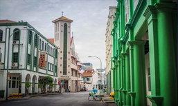 5 สถานที่ท่องเที่ยวสุดชิคในสิงคโปร์!! ที่ควรค่าแก่การถ่ายรูป เรียกไลค์ ลงโซเชียล
