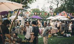 """บ่ายยันค่ำ ตะลุยมหกรรมท่องเที่ยวสุดยิ่งใหญ่ """"เทศกาลเที่ยวเมืองไทย 2561"""""""