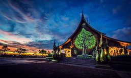 10 วัดสวยทั่วเมืองไทย ไว้ไปเช็คอินในวันมาฆบูชา