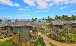 TreeHouse Villas @เกาะยาวน้อย จ.พังงา บ้านต้นไม้สไตล์บาหลีกลางทะเลอันดามัน