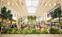 The Mall งามวงศ์วาน รีโนเวทฟู้ดคอร์ทสุดคูล พร้อมชูร้านอร่อยจากทั่วกรุงเทพฯ