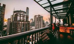Hotel Muse Bangkok ความหรูหราที่มาคู่กับความเท่ กับบรรยากาศสุดคลาสสิคใจกลางเมือง