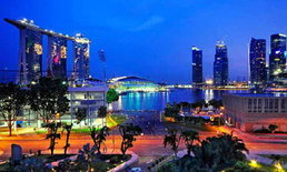 ไปสนุกที่สิงคโปร์ The perfect Trip Sentosa Island