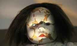 วันฮาโลวีน หลอนกับ 10 ตุ๊กตาอาถรรพ์ในตำนาน @Ripley's Haunted Adventure