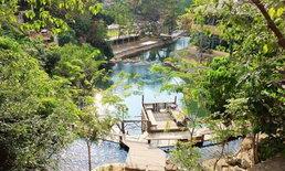4 ที่พักขาจุ่มน้ำ..ใกล้ชิดธรรมชาติ เมืองปากช่อง โคราช