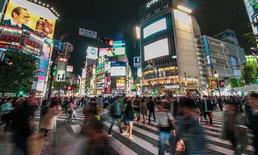 ชาวไทยได้เฮ! ญี่ปุ่นเตรียมเปิดประเทศรับนักท่องเที่ยวไทยเป็นกลุ่มแรก