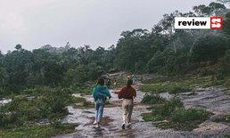 ภูหินร่องกล้า เส้นทางเดินป่าที่สายหมอกและสายฝนมาบรรจบกันอย่างน่าอัศจรรย์