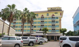 โรงแรมเรือนแพรอยัลปาร์คพิษณุโลก เอาใจใครฉีดวัคซีนครบ 2 เข็มได้พักฟรี 1 คืน