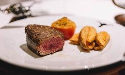เหล่าคนรักสเต็กจะต้องตกหลุมรักเนื้อนุ่ม ๆ ที่ นิวยอร์ค สเต็กเฮ้าส์