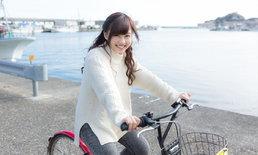 จักรยานเบสิกในญี่ปุ่น : Mamachari จักรยานคุณแม่