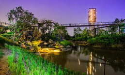 5 ที่เที่ยวธรรมชาติใจกลางเมือง ไปสูดโอโซนให้เต็มปอด และอยู่ในอ้อมกอดของธรรมชาติ!