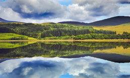 """นักเดินทางโหวต """"สกอตแลนด์"""" เป็นประเทศสวยที่สุดในโลก"""