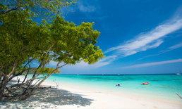เกาะรอกสวรรค์แห่งอันดามัน ในวันที่ไร้ผู้คนธรรมชาติสวยงามแค่ไหนไปดูกัน