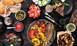 คนไทยรั้งอันดับที่  25 ชนชาติที่คลั่งไคล้ด้านอาหารมากที่สุด