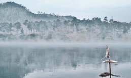 บ่อน้ำผุดแห่งเชียงดาว 8 ปีจะมีเพียง 1 ครั้ง ไม่น่าเชื่อว่าที่นี่อยู่ในเมืองไทย!