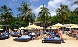"""วันหนึ่งใน """"Tanjong Beach"""" หย่อมความสุขริมชายทะเลของสิงคโปร์"""