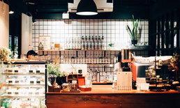 Sanctuary Cafe & Restaurant คาเฟ่ที่ชิคที่สุดในย่านปากน้ำสมุทรปราการ