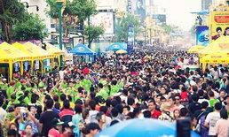 10 ที่เที่ยวสงกรานต์ 2561 ทั่วไทย ไปที่ไหนก็สนุก