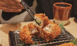 รีวิวร้าน Kimukatsu ร้านหมูทอดระดับตำนานของญี่ปุ่นสาขาแรกในประเทศไทย