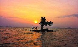 เกาะขายหัวเราะ! เมื่อเกาะร้างในการ์ตูนขายหัวเราะมีอยู่จริงในประเทศไทย