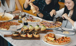 """เต็มอิ่มกับ 100 ร้านอาหารระดับโลกในงาน """"The World in One Bite"""" @ Central Embassy"""