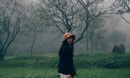 บ้านอีต่องเหมืองปิล็อก ดินแดนในฝันกลางหุบเขา มหัศจรรย์แห่งหมอกหน้าฝน