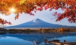 อย่ารอช้า! ฤดูร้อนแห่งการปีนฟูจิซังประจำปี 2018 เริ่มต้นขึ้นแล้ว!