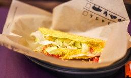 """รีวิว """"Taco Bell"""" ร้านอาหารเม็กซิกันระดับตำนานที่กำลังจะเปิดสาขาแรกในเมืองไทยเดือนนี้"""
