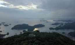 Make Awake คุ้มค่าตื่น เมืองติดทะเล นางาซากิ ประเทศญี่ปุ่น
