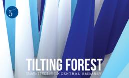 """เตรียมพบ """"Tilting Forest"""" ป่าแห่งจินตนาการสร้างแรงบันดาลใจครั้งแรกของโลก!"""