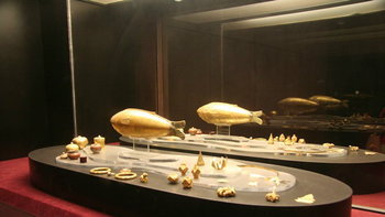 ตื่นตาตื่นใจกับสมบัติชาติ พิพิธภัณฑสถาน เจ้าสามพระยา อยุธยา