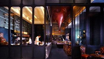22 ร้านช็อกโกแลต ต้อนรับวาเลนไทน์ด้วยความหวาน
