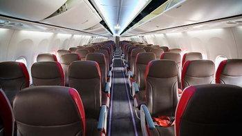 เผยแนวทางการให้บริการเที่ยวบินภายในประเทศ เพื่อป้องกันโรคโควิด-19 ตั้งแต่วันที่ 1 พ.ค. นี้