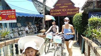 นนทบุรี เตรียมเปิดเกาะเกร็ด รับนักท่องเที่ยวหลังคลายล็อค