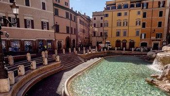 เปิดภาพอิตาลีหลังปิดเมือง ในวันที่ไร้ผู้คนและธรรมชาติได้ฟื้นฟูตัวเอง