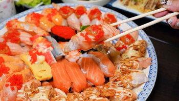 Daruma Sushi ออกโปรแรง ซื้อคูปองล่วงหน้า ทานบุฟเฟต์แซลมอนในราคาแค่ 250 บาท!