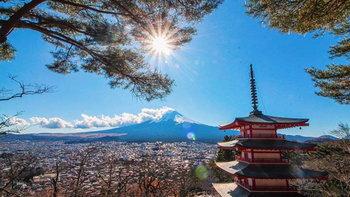 ญี่ปุ่นเตรียมเปิดประเทศรับนักท่องเที่ยวต่างชาติเร็วที่สุดเดือนสิงหาคมนี้!
